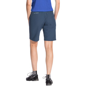 VAUDE Tekoa Shorts Damen fjord blue